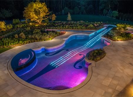Free Pool Design Consultation